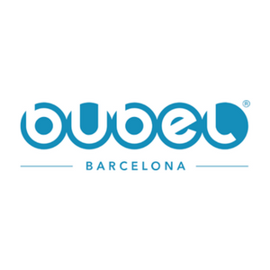 Bubel Barcelona Logo
