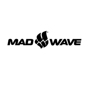 Mad Wave Logo