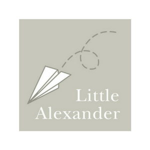 little alexander logo